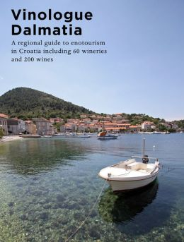 Vinologue Dalmatia