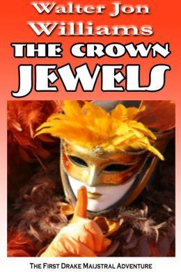 The Crown Jewels [Maijstral 1]