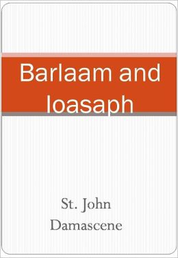 Barlaam and Ioasaph w/ DirectLink Technology (Religious Book)