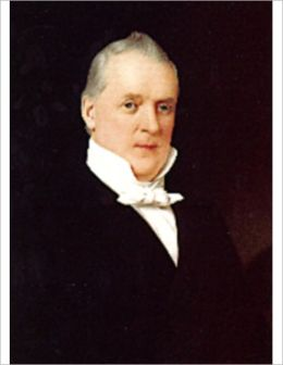 James Buchanan: A James Buchanan Biography, the Life and Death of the 15th President of the United States