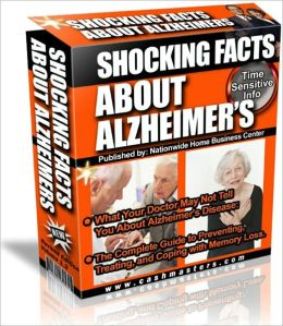 Shocking Facts About Alzheimer's