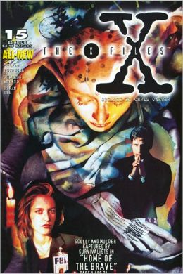 X-Files Vol.1 #4