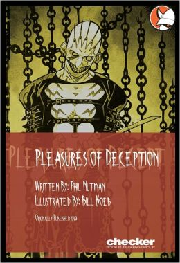Hellraiser : Pleasures of Deception