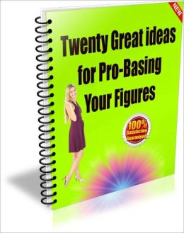 Twenty Great Ideas for Pro-Basing your figures