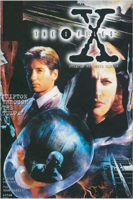 X-Files Vol.2 #0