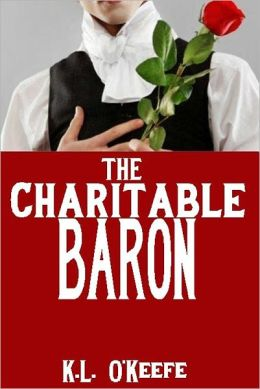 The Charitable Baron (A Regency Romance)