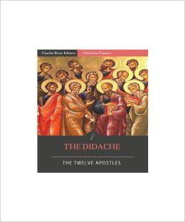 The Didache (Illustrated)
