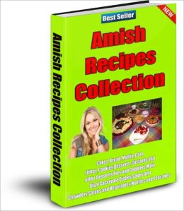 Amish Recipes Collection