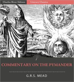 Commentary on the Pymander