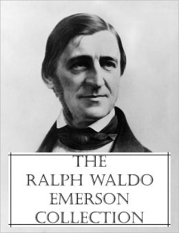 ralph waldo emerson essays and lectures Find great deals for ralph waldo emerson : selected essays, lectures and poems by ralph waldo emerson (1990, paperback) shop with confidence on ebay.