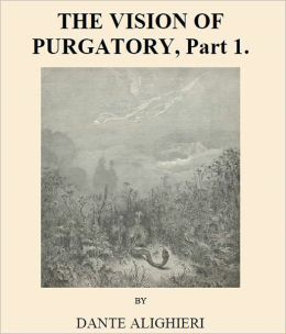 Dante's Purgatorio [Illustrated]