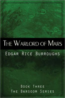 The Warlord of Mars [With Active Table of Contents]