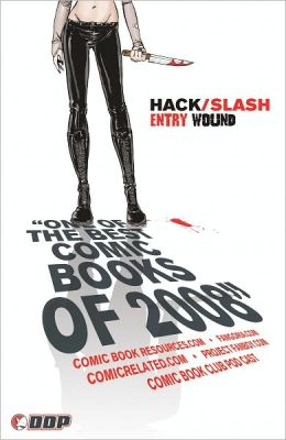 HackSlash : Entry Wound