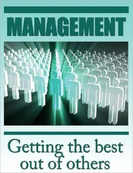 Management - Self Esteem and Improvement eBook