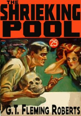 The Shrieking Pool
