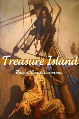 Treasure Island (Annotated)