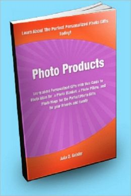 Photo Products; Learn About Personalized Gifts With This Guide to Photo Ideas For a Photo Blanket, Photo Pillow, and Photo Mugs For the Perfect Photo Gifts For Your Friends and Family