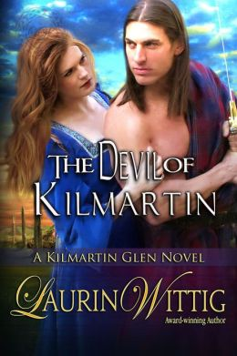 The Devil of Kilmartin - a Kilmartin Glen novel