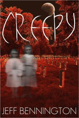 CREEPY: A Big Collection of 38 True Ghost Stories and Short Fiction with a Supernatural Twist