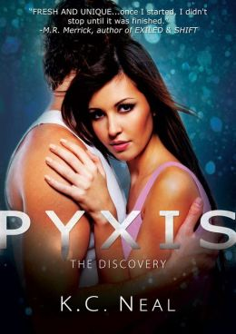 Pyxis (for fans of Ally Condie, Julie Kagawa, Veronica Roth)