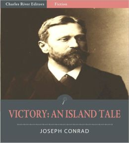 Victory: An Island Tale (Illustrated)
