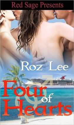 Four of Hearts ~ The Lothario Series • Book 4