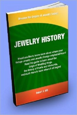 Jewelry History; Would You Like to Know More About Where Your Vintage Jewelry and Jewelry Design Originated From? Read This Guide to Learn About the Origin of Wedding Rings, the History of Pearls and Diamonds, and Much More to Learn Where it all Began!