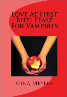 Love At First Bite: Feast For Vampires