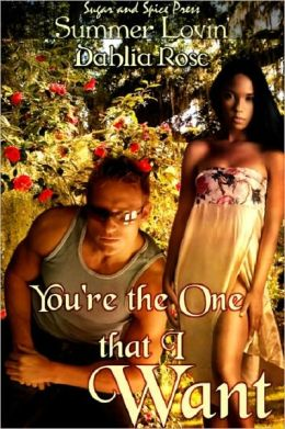 You're The One That I Want [Interracial Erotic Romance]