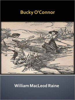 Bucky O'Connor w/ Direct link technology (A Western Adventure Story)