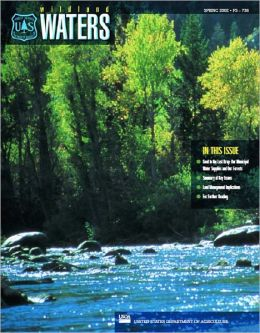 Our Municipal Water Supplies and Our Forests