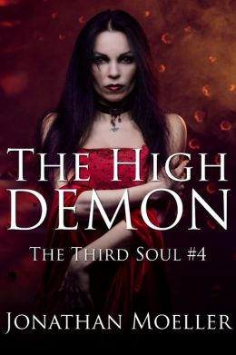 The High Demon