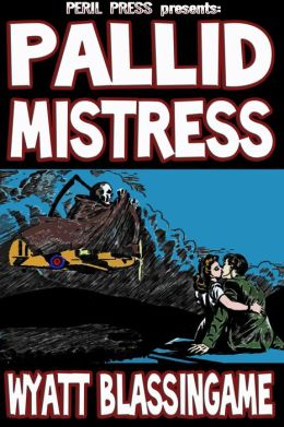 Pallid Mistress
