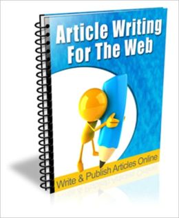How To Write Effective Article For the Web