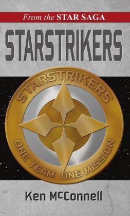 Starstrikers