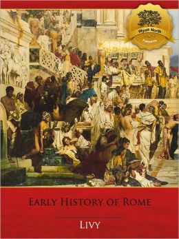 The Early History of Rome - Enhanced
