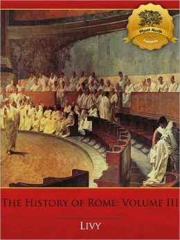 The History of Rome : Books 21-25 - Enhanced