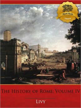 The History of Rome : Books 26-32 - Enhanced