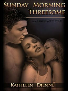 Sunday Morning Threesome