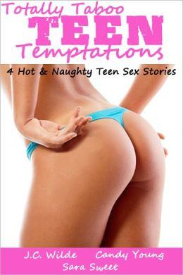 Totally Taboo Teen Temptations - 4 Book Collection (Forgive Me Father, Anything to Please Daddy, Take Me Daddy & Pleasing Uncle)