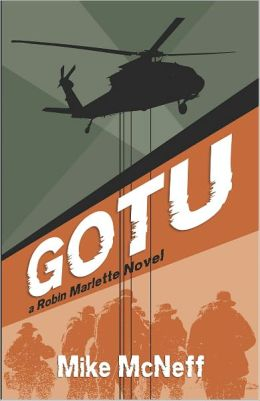 GOTU - A Robin Marlette Novel