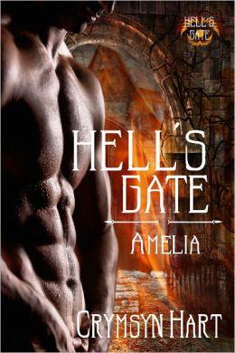 Hell's Gate: Amelia