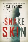 Book Cover Image. Title: Snake Skin:  A Lucy Guardino FBI Thriller, Author: C. J. Lyons