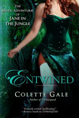 Entwined: Jane in the Jungle