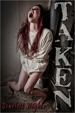 Taken (A Twisted Tale)