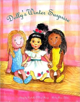 Dolly's winter surprise