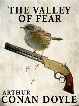 The Valley of Fear, Sherlock Holmes #4 by Arthur Conan Doyle (Full Version)