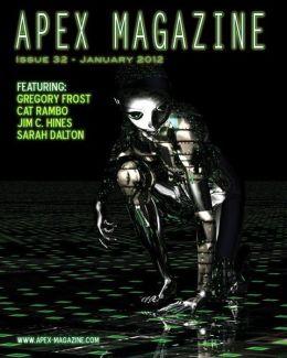 Apex Magazine - January 2012 (Issue 32)