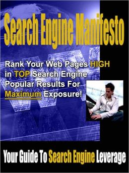 Search Engine Manifesto AAA+++