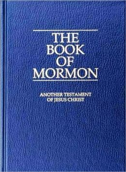 The Book of Mormon (Authorized Version)
